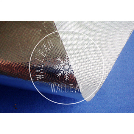 Alum Laminated Glass Cloth