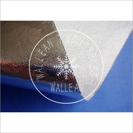 Alum Laminated Glass Cloth