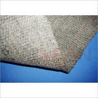 Heat Treated Ceramic Fabric