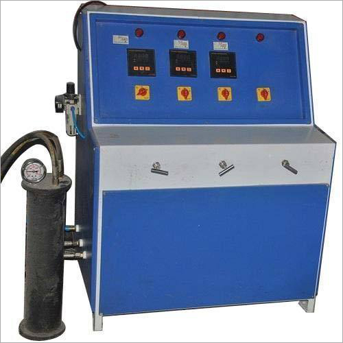 Industrial Hydraulic Pressure Testing Machine