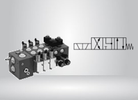 Directional Spool Valve