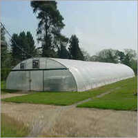Poly Tunnel Net House