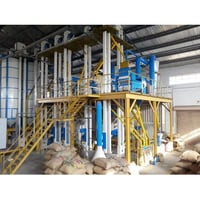 Dal Mill Processing Plant