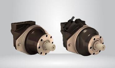 PMH MK Series, Plug-in Motors