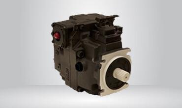 PMH P Series, Axial Piston Hydraulic Pumps