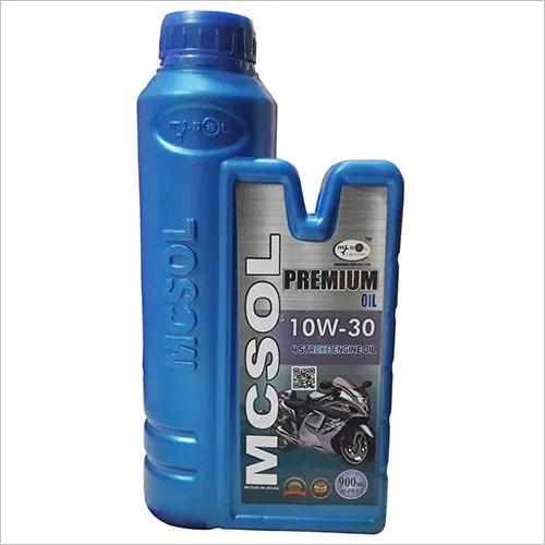 MCSOL Premium Oil 10W-30
