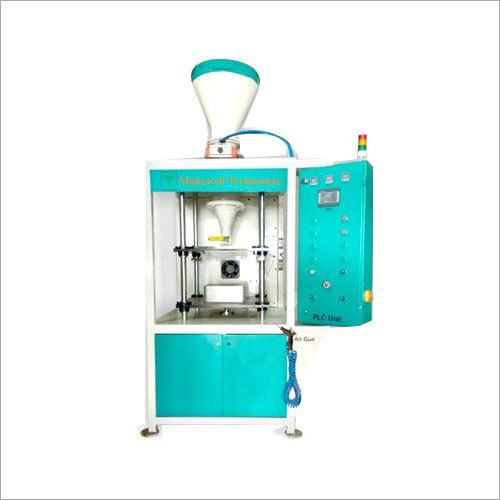 Single Cavity Cold Box Core Shooter Machine