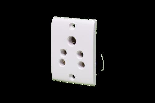 Neeon mini 6A. 5 pin socket