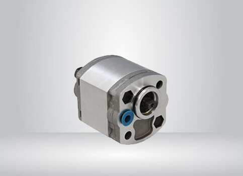 External Gear Pump Series WUXI