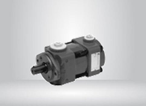 Internal Gear Pump QX