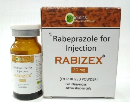 Rebeprazole Injection