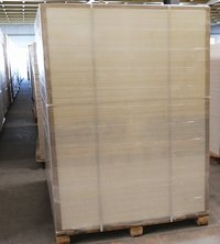 Ceramic Fiber Board for Heating Insolation In The Furnace