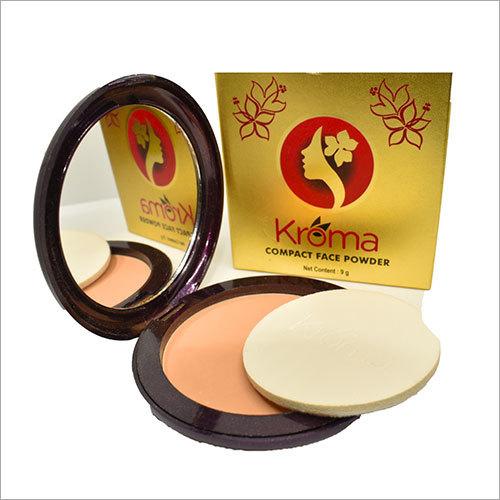 Kroma Compact Face Powder