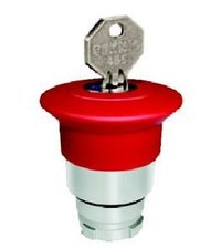 Actuators - Latching With Key Type