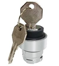 Actuators - Selector Actuator (Key Selector)