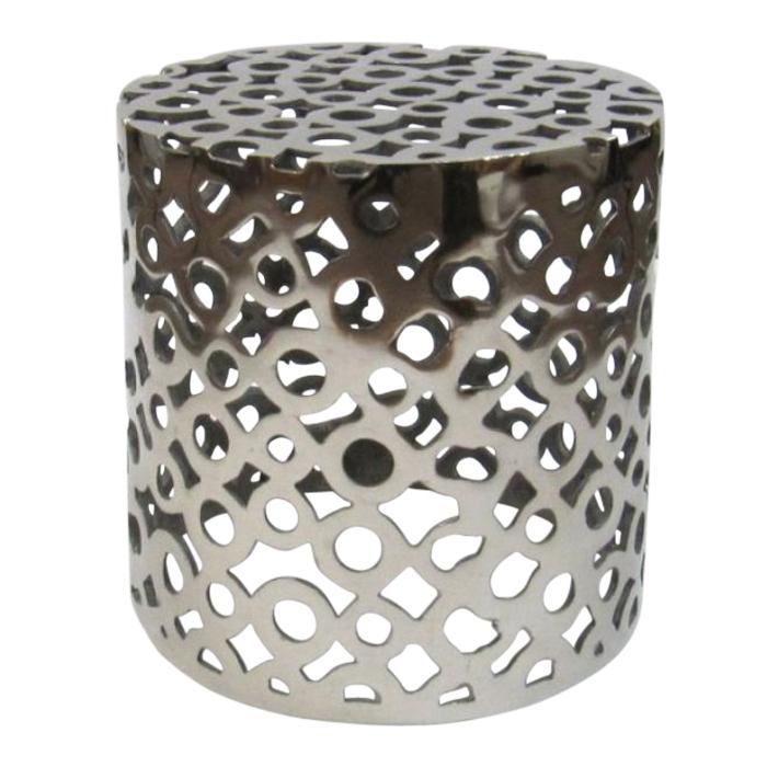 Aluminum Stool