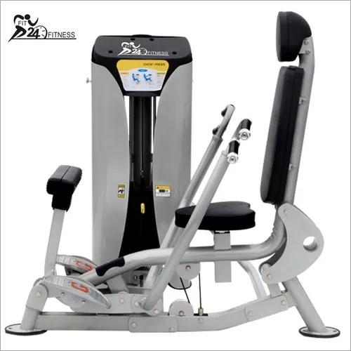 Gym Chest Press Machine