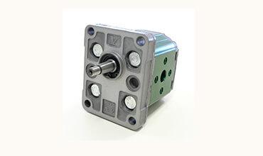 Unidirectional Hydraulic Pump ø25.4 FLANGE – Group 1