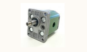 Unidirectional Hydraulic Pump ø30 FLANGE – Group 1