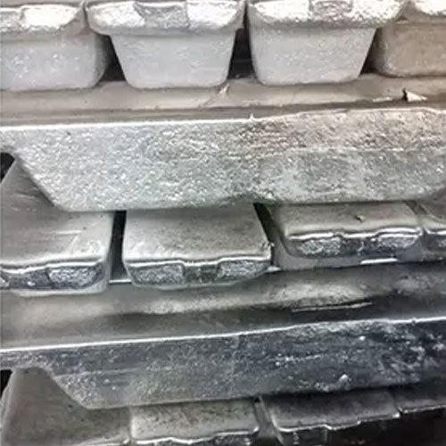 Aluminium Ingot 98%