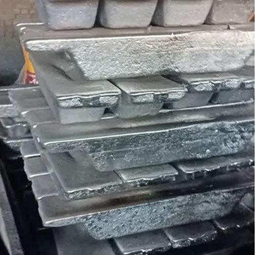 Aluminium Ingot 97%