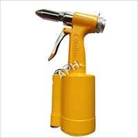 Air Hydraulic Gun