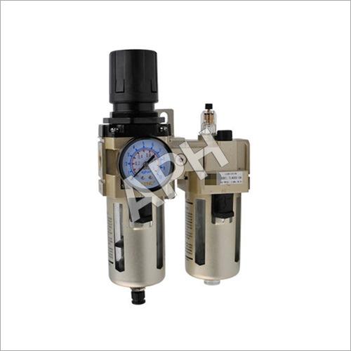 Compressed Filter Regulator Lubricator
