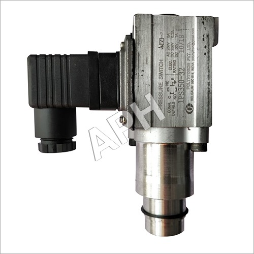 Polyhydron Hydraulic Pressure Switch