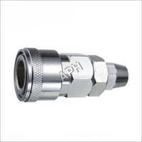 Pneumatic Quick Release Coupling