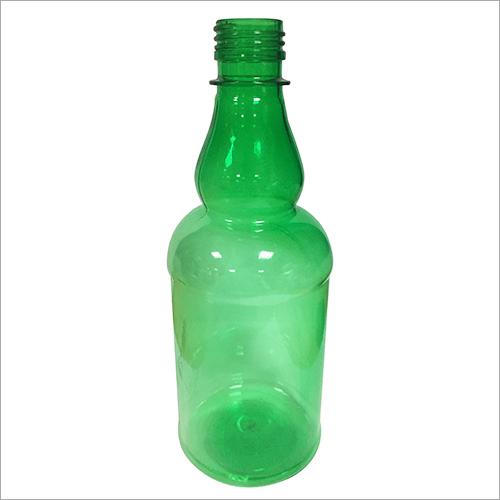 PET Plastic Bottle