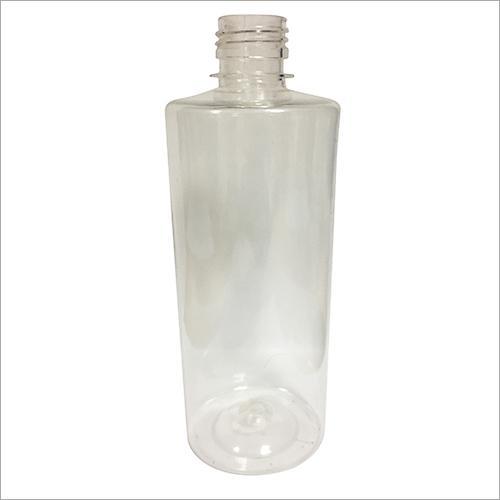 PET Plastic Cream Bottle