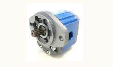 Unidirectional Hydraulic Pump ø101.6 SAE B FLANGE – Group 3