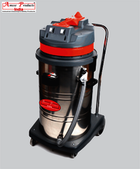 Amsse Wet & Dry Vacuum Cleaner