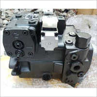 Hydraulic Pump Maintenance Service