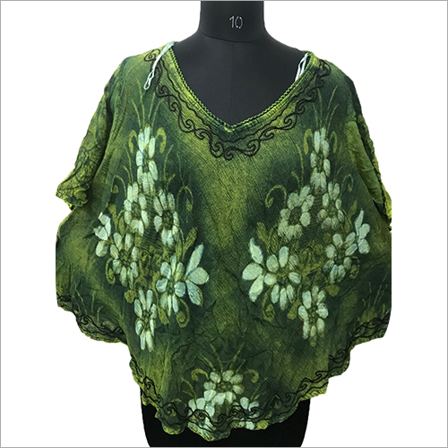 Ladies Tunic kaftan Top