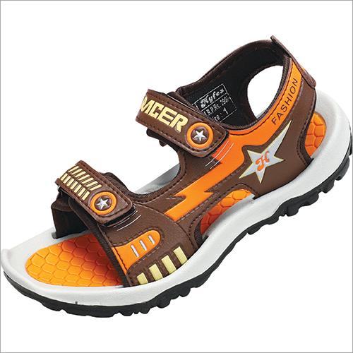 Kids Fancy Velcro Sandal