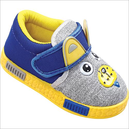 Kids Velcro Shoe