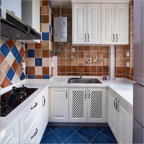 Garden Style Complete Kitchen Cabinet Set
