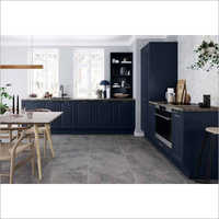 Mediterranean European Kitchen Cabinet Set
