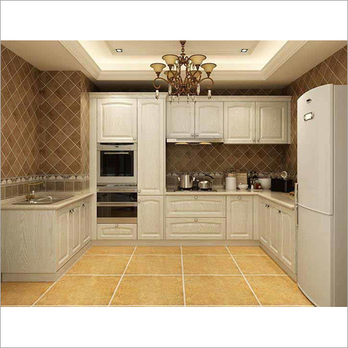 Good quality kitchen furniture with wall cabinet and base cabinet