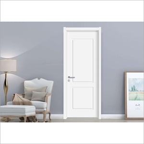 White Painted Internal Flat Door