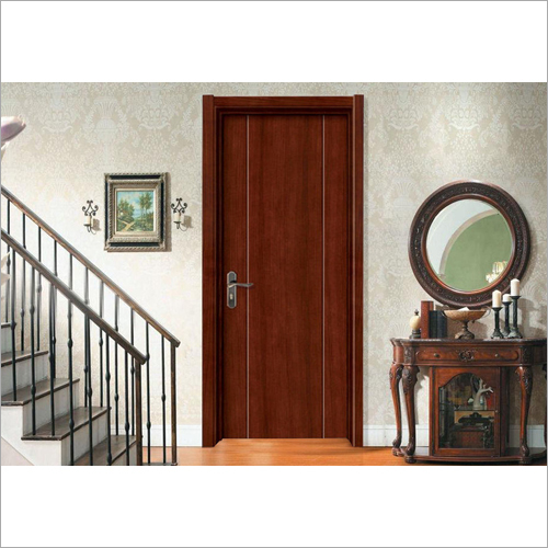Painting Wooden Interior Door