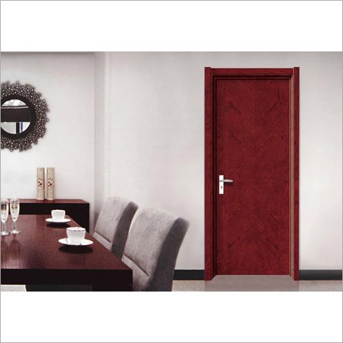 Hinge Decorative Flush Door