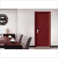 Hinge Decorative Flush Door