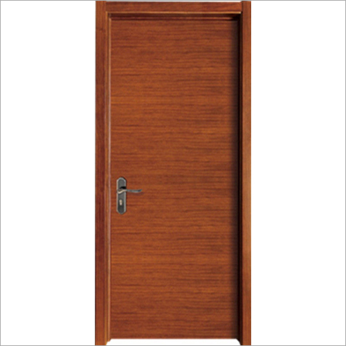 Bedroom Oak Veneer Flush Door