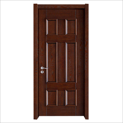Durable Custom Wood Interior Door