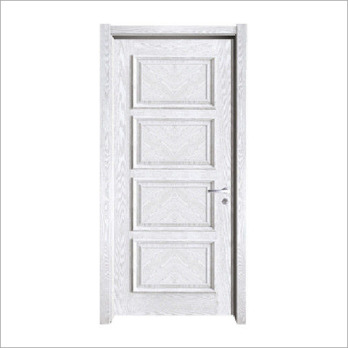 Commercial Internal Wooden Door