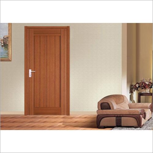 Oak PVC Vinyl MDF Panel Door