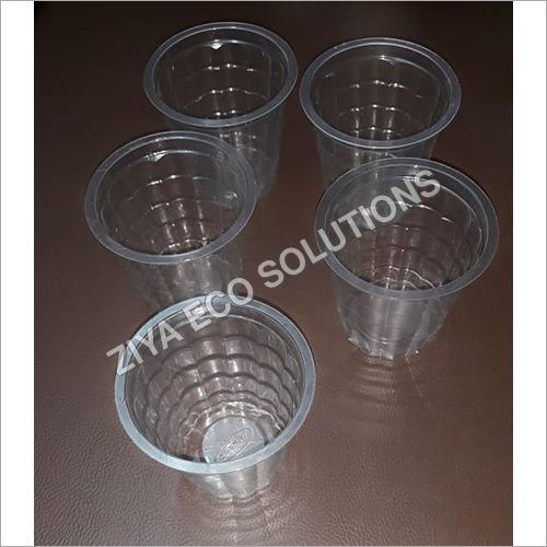 Compostable Glass