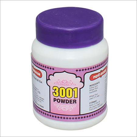 3001 Powder